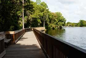 Anderson Park, Tarpon Springs, Florida