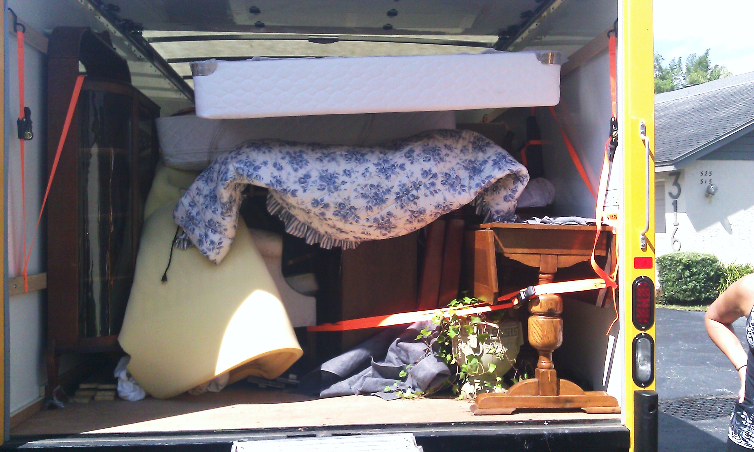 Professional Packers Paul Hauls Moving And Storage