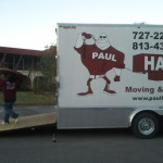 Indian Rocks Movers - Fast And Friendly Moving With Paul Hauls
