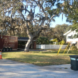 Tarpon Springs Bayou Movers - Fast And Friendly Service With Paul Hauls