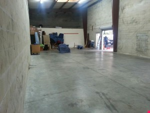 new storage facility moving in Tampa