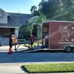 eastlake tampa moving company