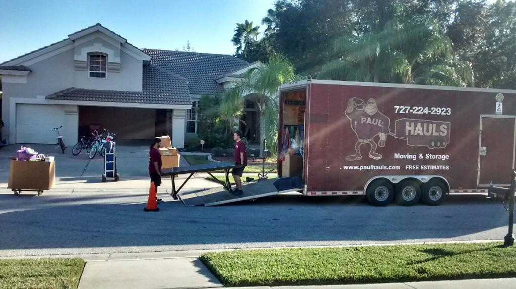 eastlake tampa moving company
