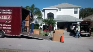 westchase moving company