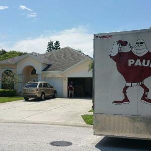Moving In Florida East Lake Woodlands