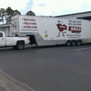 Commercial Move In Clearwater Florida