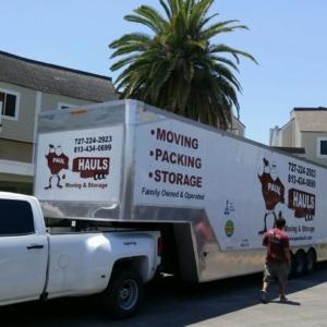 Dunedin Fl Moving Company Spring 2016