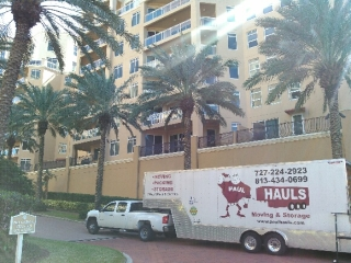 clearwater-beach moving and storage