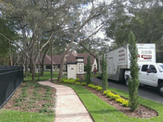 Odessa Florida Moving Company