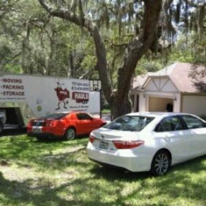 tarpon springs moving company july 2016