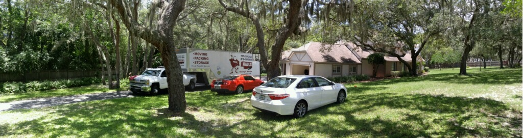 tarpon springs moving company july 2016