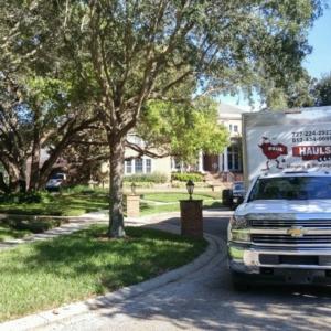 Highlands At Innisbrook Florida Moving Day