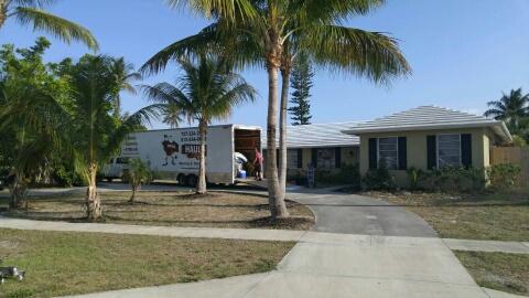 Movers On Marco Island Naples Florida