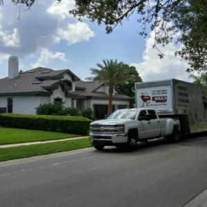 palm harbor move new home