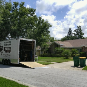 palm harbor, fl residential movers