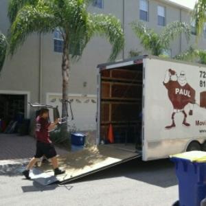 Seminole Florida Moving Company