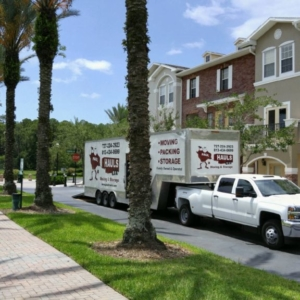 tampa townhouse moving company