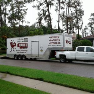 new port richey movers 2016