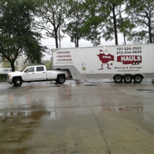 new port richey movers