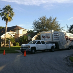 Westchase Neighborhood Moving In Tampa Bay