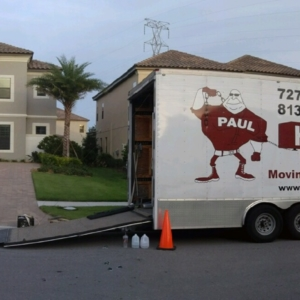 Westchase Neighborhood Movers In Tampa Bay