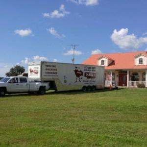 Brooksville Florida Movers