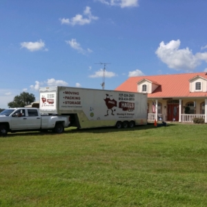 Brooksville Florida Movers