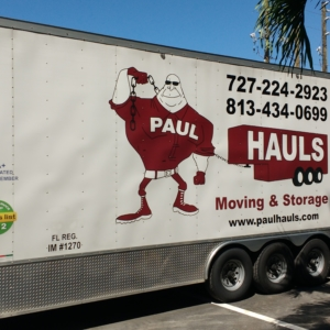 Licensed Florida Moving Company