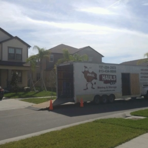 Land'O'Lakes, Florida Movers