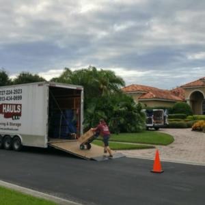 Odessa Florida Moving Company