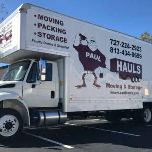 Palm Harbor Movers Tampa Clearwater Moving Company