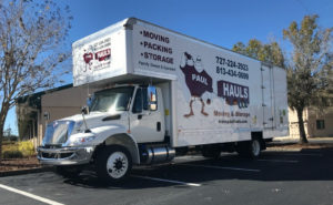 tampa florida moving company