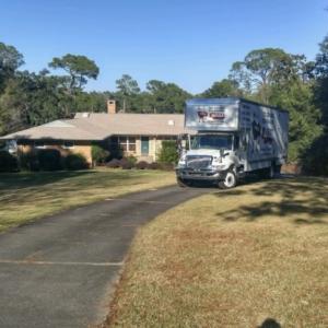 Pensacola To Tampa Bay Move Jan 2017