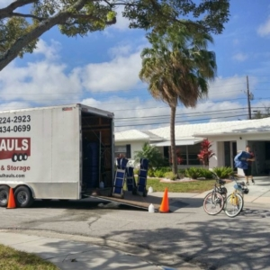 Seminol Fl Jan 2017 Moving Day
