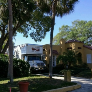 moving from fort lauderdale to tampa choose paul hauls moving and storage