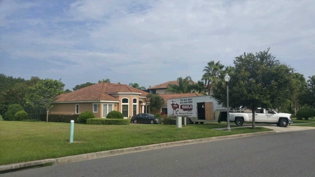 Central Florida Movers - Howey-in-the-Hills