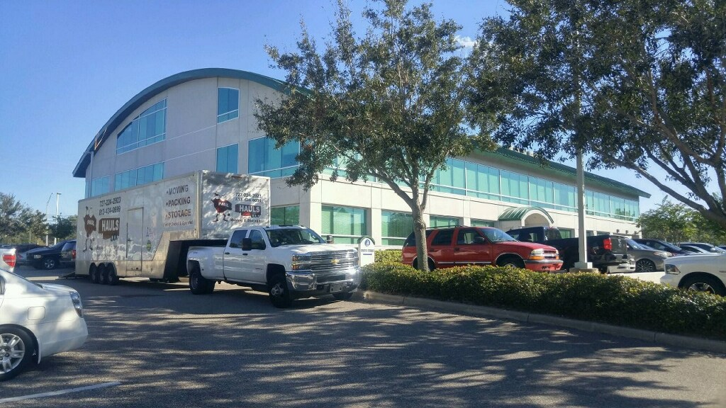 clearwater business movers