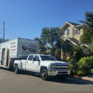 palm harbor residential moving company