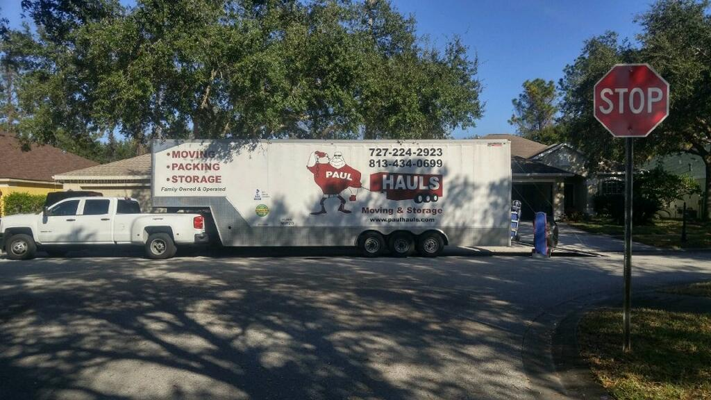 moving people in tampa florida
